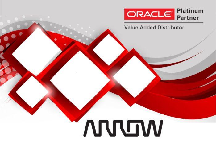 Arrow ECS - dystrybutor usług Oracle w Polsce, rusza z pilotażowym programem sprzedaży chmury Oracle w modelu Pay as You Go.