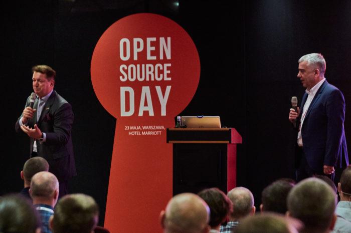 Największa platforma wymiany wiedzy na temat otwartego oprogramowania w Europie Środkowo-Wschodniej wkroczyła w nową dekadę. Za nami 11 konferencja Open Source Day.