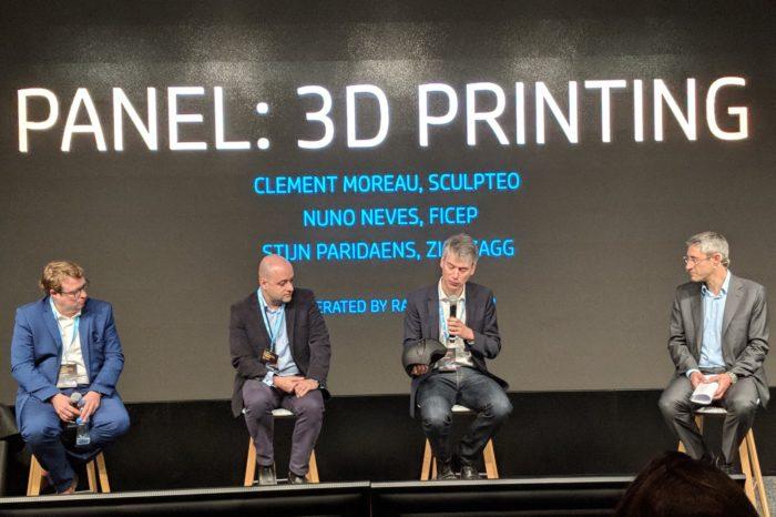 HP podczas II edycji HP EMEA Innovation Summit w Barcelonie o najnowszych trendów w branży IT w tym o 3D oraz Immersive Computing, mających znaczący wpływ na postęp technologiczny.
