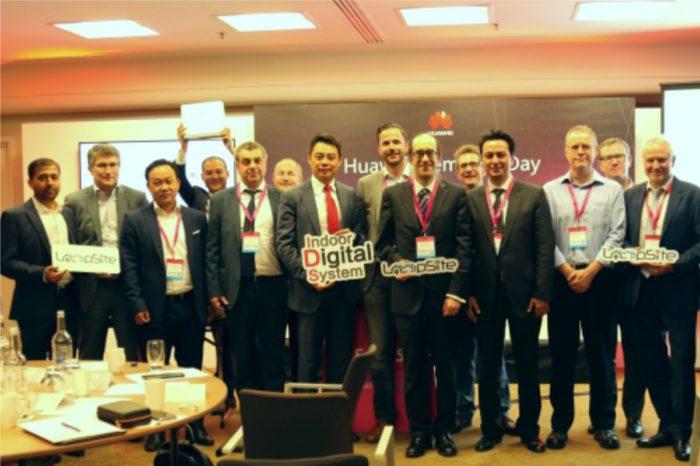 Huawei na ostatnim Small Cell World Summit w Londynie wysunął propozycję przejście na wewnętrzny system cyfrowy Indoor Digital System (IDS) z rozwiązaniem LampSite Family.