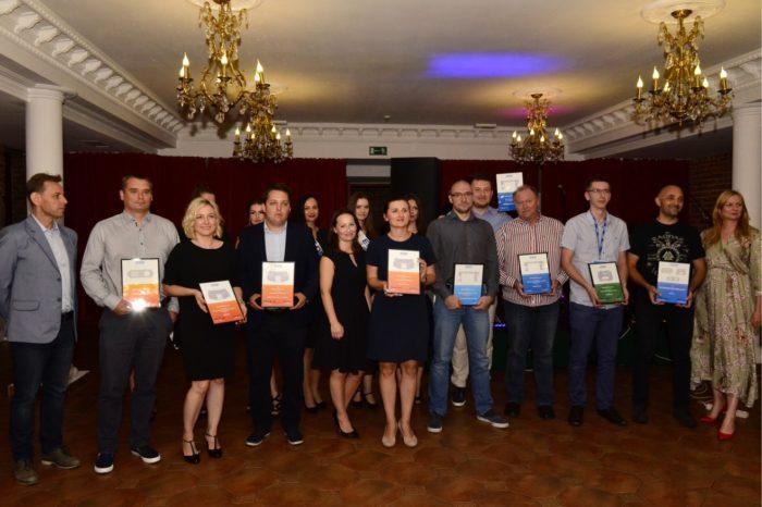 EPSON Polska zdobywca dwóch IT Championów 2018, uhonorował swoich najlepszych partnerów biznesowych tytułem Partner Roku 2017.