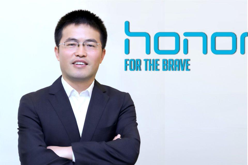 Honor ma nowego Country Managera – Michael Jing, doświadczony manager w budowaniu silnej pozycji marek na europejskich rynkach.