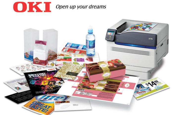 Rozwój technologii drukowania - Drukarnie zwiększają zyski dzięki nowoczesnym urządzeniom drukującym, które mogą zrobić więcej, za mniej.