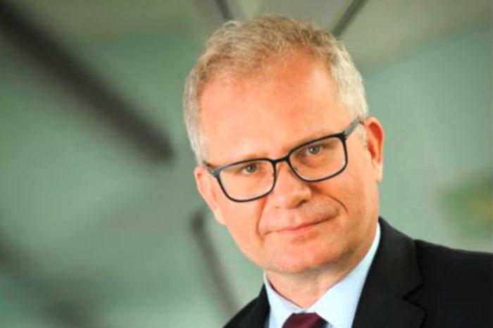 Dariusz Terlecki funkcję dyrektora sprzedaży w firmie TomTom Telematics - pokieruje sprzedażą w regionie Europy Środkowej i Centralnej.