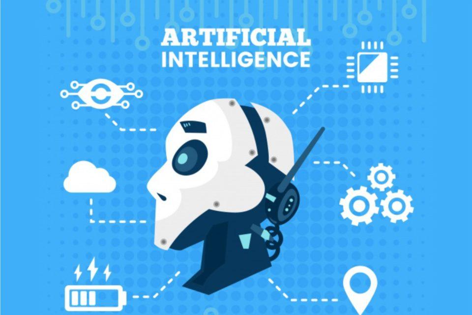 Sztuczna Inteligencja nie równa się robot, niemal połowa z nas nie wie jak działa sztuczna inteligencja - wynika z najnowszego raportu firmy VMware.