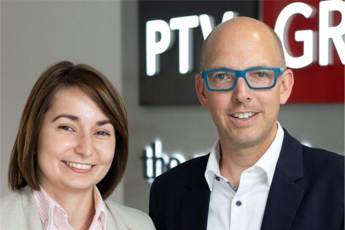 PTV Group, światowy lider oprogramowania z zakresu transportu i logistyki miejskiej, otwiera biuro w Warszawie, wzmacniając swoją pozycję w Europie Środkowo-Wschodniej.