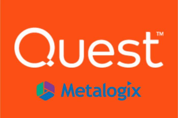 Quest ogłosił przejęcie firmy Metalogix - wiodącego dostawcy rozwiązań do migracji, zarządzania i ochrony Microsoft SharePoint i Office 365.