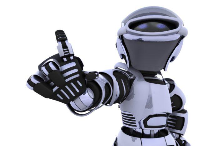 Roboty nie zastąpią ludzi – uważa 92% pracodawców z 42 państw. A co sądzą polscy managerowie? - Ciekawe wyniki raportu Skills Revolutions 2.0 firmy Manpower.