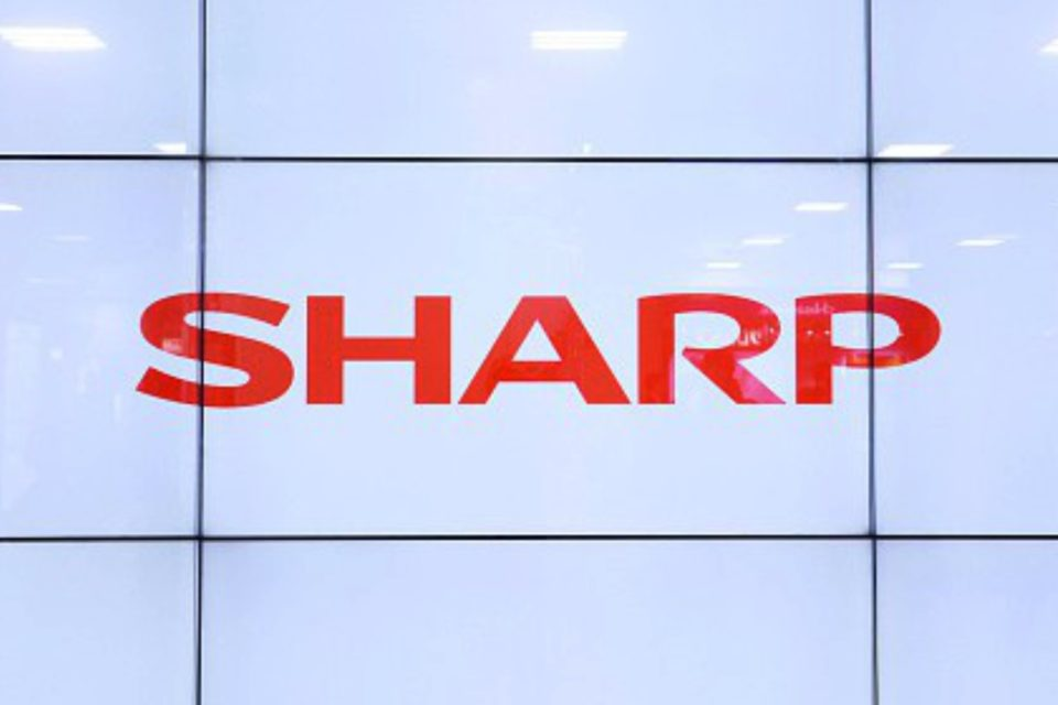 c55332744b Firma Sharp Electronics Europe osiągnęła najwyższy wzrost sprzedaży  jednostkowej spośród wszystkich producentów urządzeń biurowych w 2018 roku  – taką ...