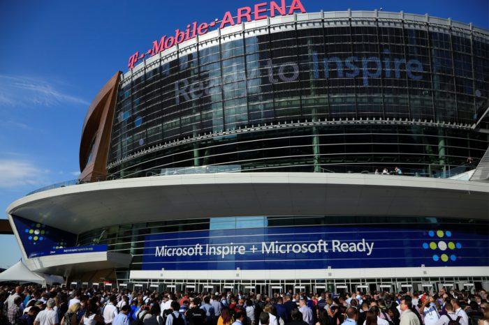 Konferencja Microsoft Inspire 2018 - Innowacje, wzrost i rynkowa przewaga dla partnerów Microsoft, nowe przełomowe technologie dla milionów klientów.