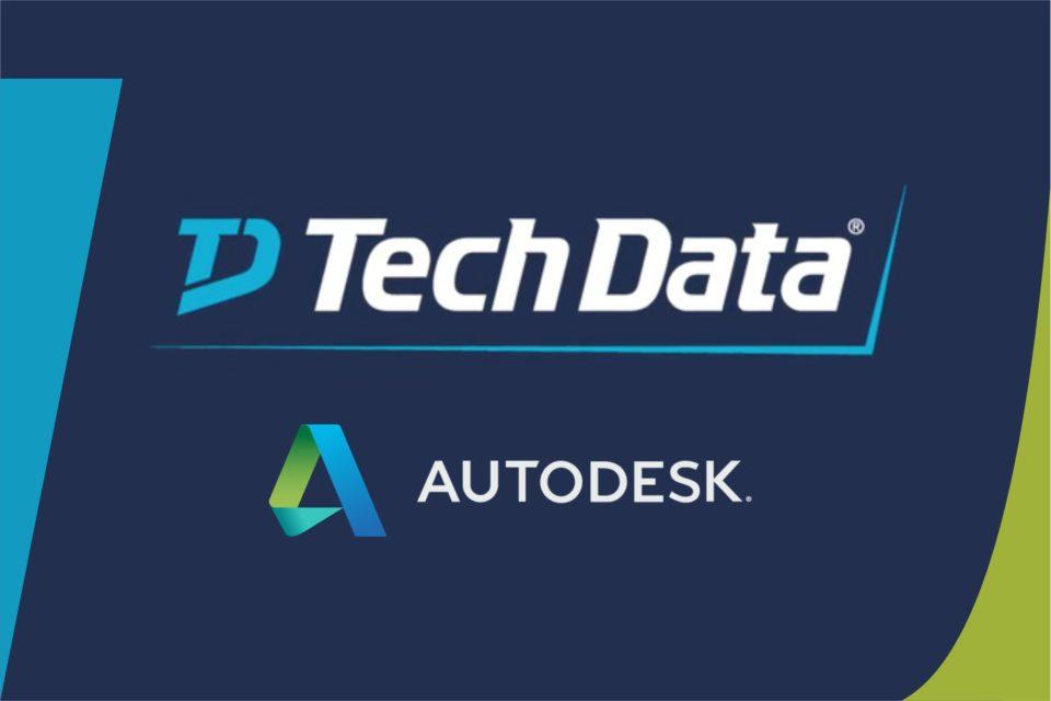 Datech Solutions, specjalizowana jednostka Tech Data uruchamia Portal dedykowany Partnerom Autodesk, aby wspomóc ich w rozwoju biznesu subskrypcyjnego.