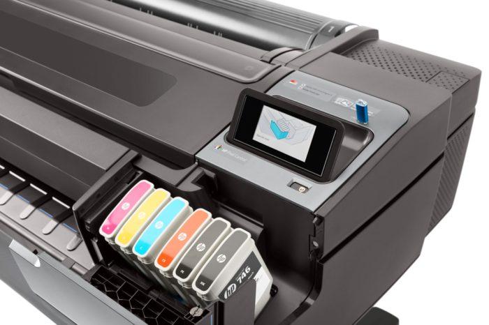 HP prezentuje nowe, przyjazne środowisku drukarki wielkoformatowe HP DesignJet Z6 oraz Z9+ na jednym z największych wydarzeń poświęconych fotografii w Europie - Fotofestiwal 2018.