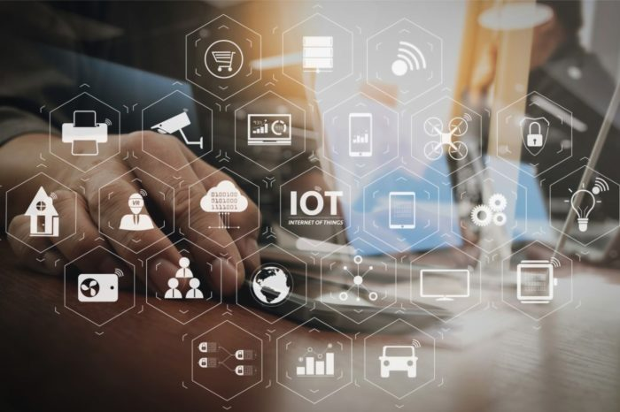 Internet rzeczy staje się Internetem Nowych Możliwości – szczególnie dla biznesu. W ciągu zaledwie dwóch lat 25 miliardów urządzeń na całym świecie będzie podłączonych do sieci, a to zaledwie początek...