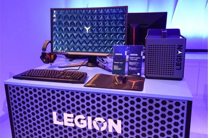 Lenovo Legion - Nowa akcja Lenovo Premium Care dla użytkowników urządzeń gamingowych – naprawa w ciągu 5 dni albo zwrot pieniędzy.