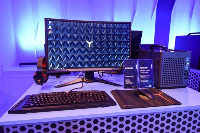 Do polskich sklepów trafiły już najnowsze komputery Lenovo Legion. Lenovo Legion Y530, C530 i T530 kuszą odświeżonym, dojrzalszym i unowocześnionym designem, specyfikacją oraz cenami.