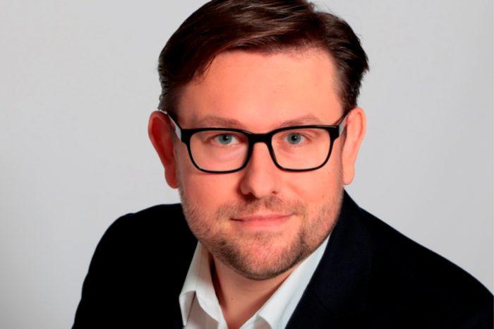 Citrix wzmacnia kadrę zarządzającą na rynkach wschodzących w regionie EMEA - Piotr Fąderski obejmuje stanowisko Dyrektora odpowiedzialnego za współpracę z kanałem partnerskim (Partner Director).