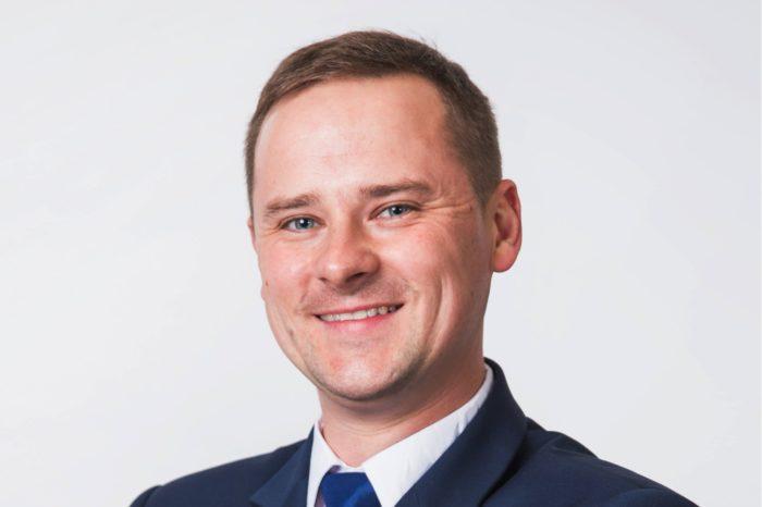 Sharp Polska wzmacnia dział sprzedaży pośredniej - Grzegorz Maczuga obejmuje stanowisko Channel Sales Managera i będzie odpowiadał za współpracę z siecią Autoryzowanych Partnerów.