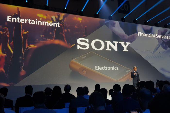 SONY IFA 2018 - konferencja prasowa marki SONY przed IFA 2018 - Zobacz transmisję i poznaj najważniejsze propozycje na IFA 2018, w tym premierę mile zaskakującej Xperia XZ3.