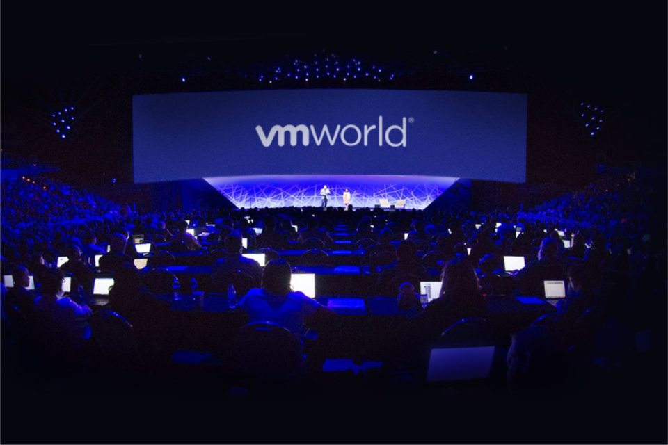 VMware oficjalnie zapowiedział największe wydarzenie w świecie wirtualizacji - 15. edycja corocznej konferencji VMworld 2018, odbędzie się w Las Vegas oraz Barcelonie.