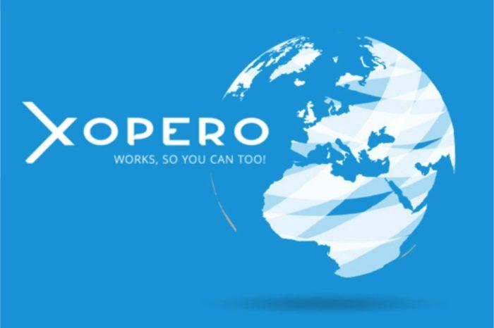 Xopero Software S.A. rozpoczyna budowę kanału partnerskiego w Polsce - Oferuje mocne wsparcie merytoryczne przy projektach, wysoką jakość backupu i jeszcze lepsze ceny!
