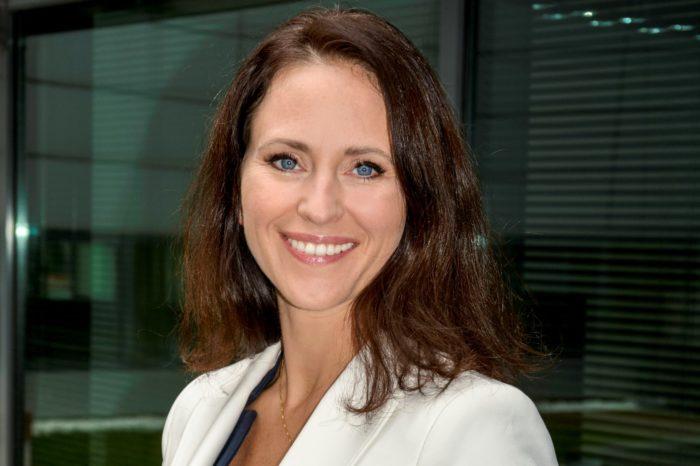 Agnieszka Zarzycka na czele Microsoft Dynamics w polskim oddziale Microsoft w segmencie Klientów Enterprise.