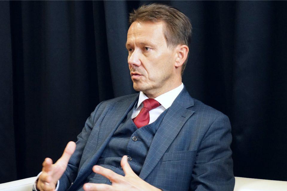DELL Technologies Forum 2018 - Tylko 5% polskich przedsiębiorstw można zakwalifikować do liderów transformacji cyfrowej, pomimo pilnej konieczności przeprowadzenia transformacji wiele firm opóźnia się z jej realizacją.