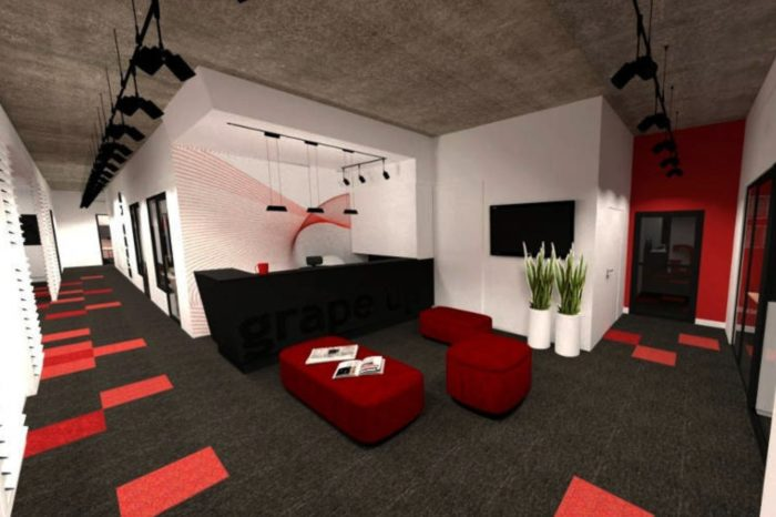 Grape Up powiększa swoje centrum R&D w Białymstoku, zatrudni kilkudziesięciu specjalistów IT - specjalistów migracji do chmury.