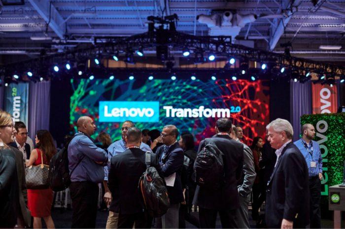Lenovo zapowiada szeroko zakrojoną modernizację oferty infrastruktury centrów danych ThinkSystem i ThinkAgile. Nowe procesory Intel Xeon Scalable 2 gen, pamięć trwała Intel Optane DC oraz wzmocnione zabezpieczenia.