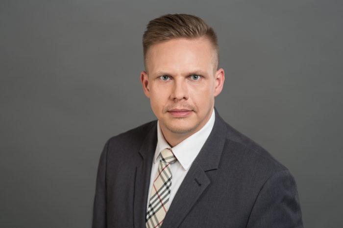 Awanse w SHARP - Rafał Szarzyński, awansował na stanowisko Regional Sales Managera CEE, Łukasz Wacławiak obejmuje stanowisko Indirect Sales Managera.