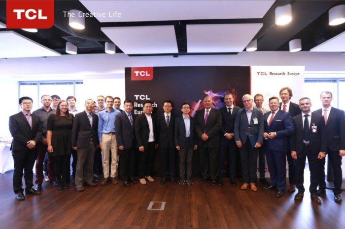 TCL otwiera centrum badań i rozwoju sztucznej inteligencji (AI) w Polsce. Będzie to największe tego typu Centrum TCL poza Chinami.