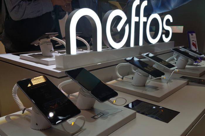 TP-Link na berlińskich targach IFA 2018, już trzeci rok z rzędu prezentuje najnowsze modele smartfonów Neffos, w tym premierowego Neffos P1 z funkcja projektora o przekątnej 200 cali.