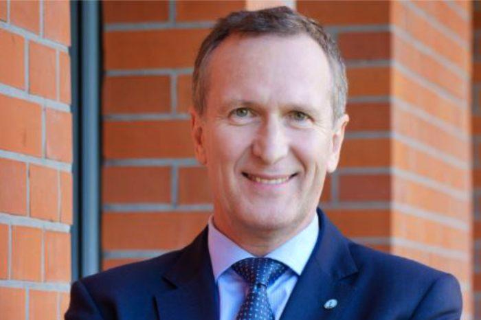 Nowy Dyrektor Zarządzający Kuehne + Nagel. Wojciech Sienicki został powołany na Dyrektora Zarządzającego Kuehne + Nagel w Polsce.
