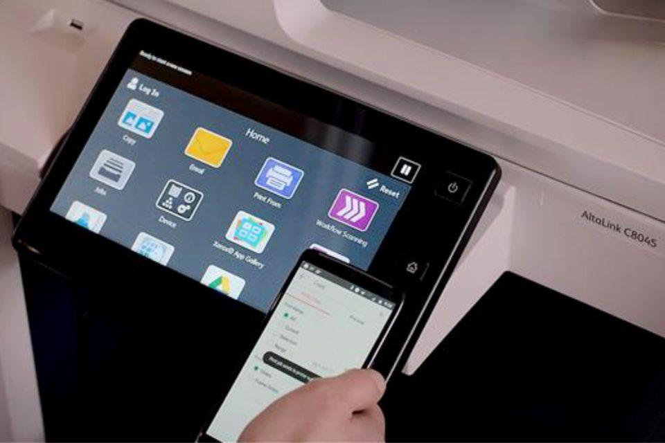 Xerox - Drukowanie ksiażek, rachunków i direct mailingu teraz bardziej produktywne oraz zyskowne dzięki prasie produkcyjnej Brenva HD Production Press.