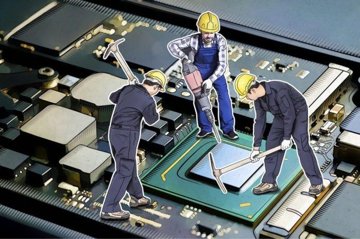 Nośniki USB - najczęściej rozdawane upominki podczas imprez biznesowych, potrafią być zainfekowane przez wiele lat, a jeden na dziesięć może zawierać szkodliwą kryptokoparkę.