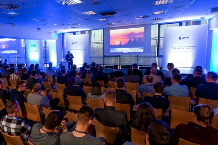 DPS FORUM – Konferencja Nowoczesnych Technologii – za nami 17 edycja organizowanego przez DPS Software, jednego z najważniejszych eventów w Polsce.