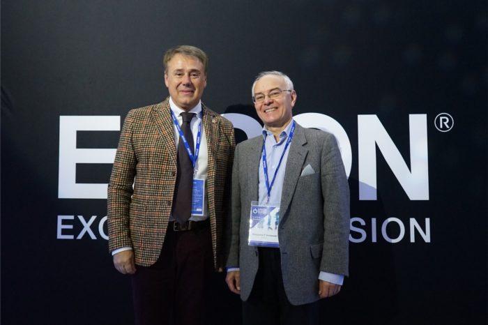 Ważne są dane, a nie kartki papieruz Massimem Pizzocrim, wiceprezesem Epson Central East Europe, dyrektorem zarządzającym Epson Italy rozmawia Mieczysław T. Starkowski.