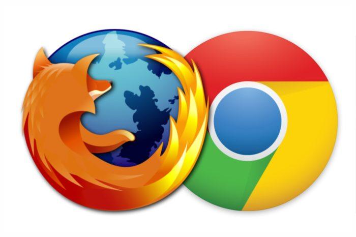 Niedawno pojawił się Chrome 70, a w ubiegły wtorek Firefox 63 -  Czy wiesz w jaki sposób Chrome i Firefox mogą zrujnować Twój biznes w Internecie?