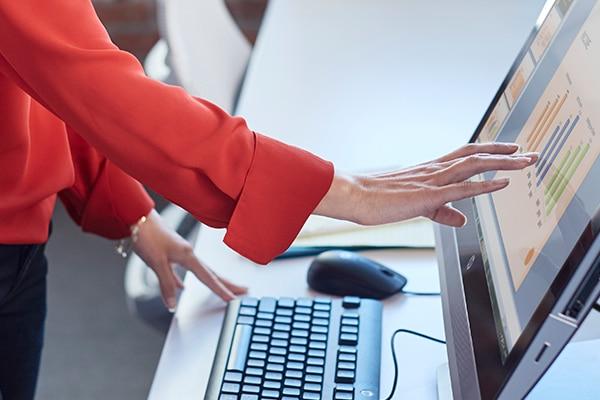 """Rozszerzanie zasięgu HP DaaS – większy wybór i większa elastyczności, żyjemy w świecie, w którym """"wszystko jest usługą"""""""