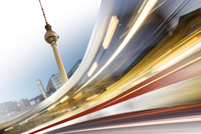 Huawei podczas InnoTrans 2018 zaprezentował nowe technologie ICT dla kolejnictwa, Urban Rail Cloud oraz Railway IoT Solution, w celu ochrony przyszłości mobilności.