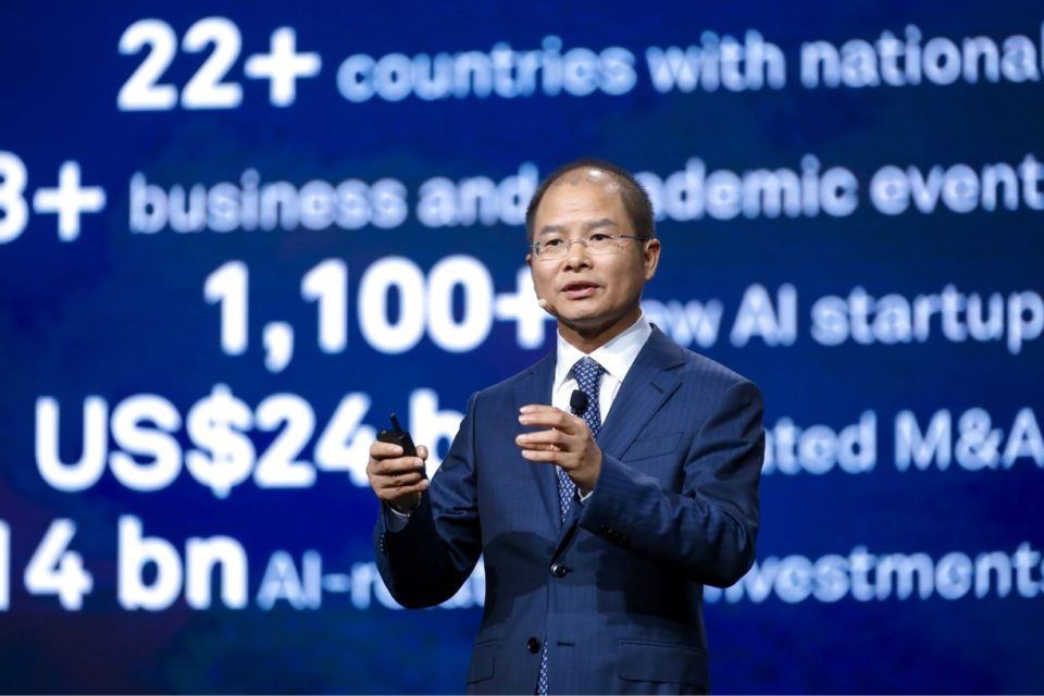 """HUAWEI CONNECT SHANGHAI 2018 """"Activate Intelligence"""" - Huawei koncentruje na sztucznej inteligencji (AI) – wyzwaniach, szansach, innowacjach i sposobach jej zastosowania w praktyce!"""