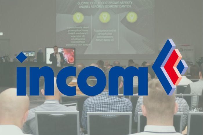 Spotkanie Partnerskie Incom Group S.A. -  Zespół działu Enterprise, przy wsparciu przedstawicieli marek QNAP, WD oraz Zyxel spotkał się z Partnerami Handlowymi.