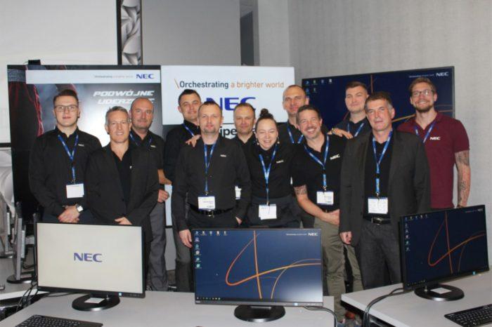 NEC Competence Days Pro AV Solutions - za nami IX edycja spotkania dla partnerów handlowych NEC działających w sektorze profesjonalnych instalacji AV.