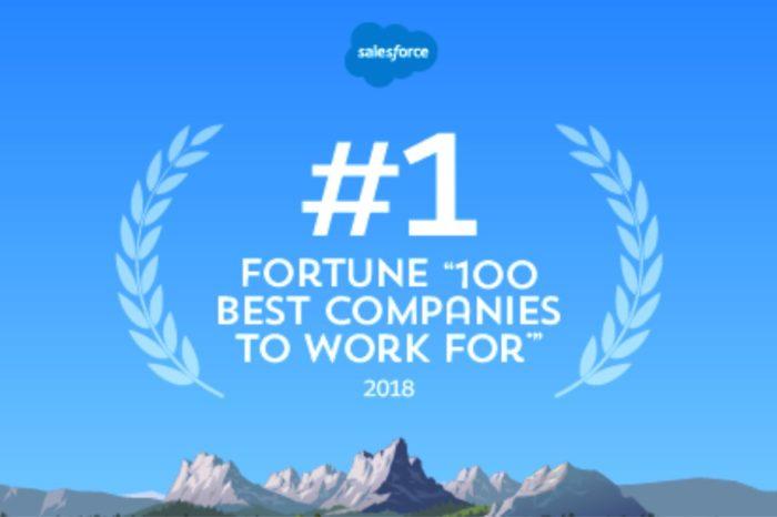 25 Najlepszych Międzynarodowych Miejsc Pracy na świecie 2018 - Great Place to Work® ogłosił tegoroczną listę 25 Najlepszych Miejsc Pracy w skali całego świata.