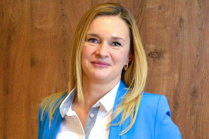 Nowa szefowa sprzedaży regionalnej w Sharp Electronics CEE - Sylwia Adamczyk objęła stanowisko Distribution Sales Manager CEE i będzie odpowiedzialna za sprzedaż oraz rozwój sieci dystrybucyjnej w 18 krajach regionu.