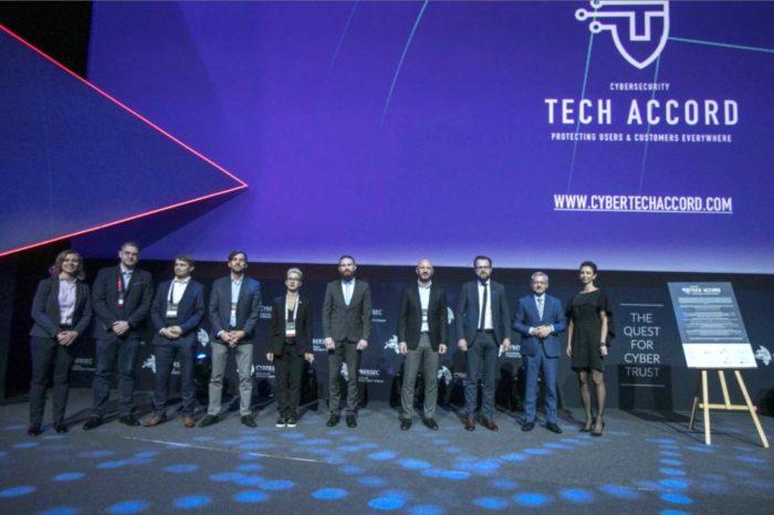 Rośnie globalna koalicja na rzecz cyfrowego bezpieczeństwa. Trzy polskie firmy w inicjatywie Cybersecurity Tech Accord.