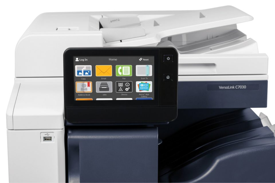 Xerox stawia na innowacyjne rozwiązania - Najnowszy skaner Xerox DocuMate 6710 przyspiesza cyfrową transformację dzięki ogromnej prędkości produkcji i równoczesnej możliwości skanowania.