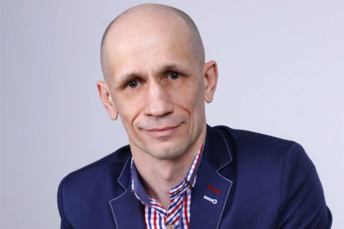 Andrzej Bugowski nowym Business Development Managerem w Arrow ECS, będzie odpowiedzialny za rozwój sprzedaży produktów i rozwiązań IBM oraz Red Hat.