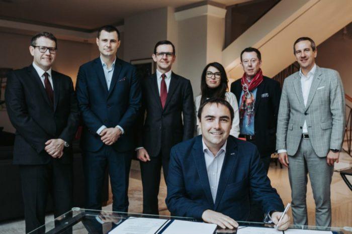 """""""Talent nie ma płci"""" - Powstał klub Champions of Change, pierwsza organizacja w Polsce, działająca na rzecz wspierania kobiet i różnorodności w biznesie."""