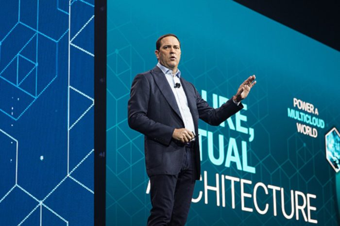 Cisco podczas Cisco Partner Summit 2018, ogłosiło połączenie rozwiązań SD-WAN i cyberbezpieczeństwa na potrzeby rozproszonej infrastruktury (New Cloud Edge).