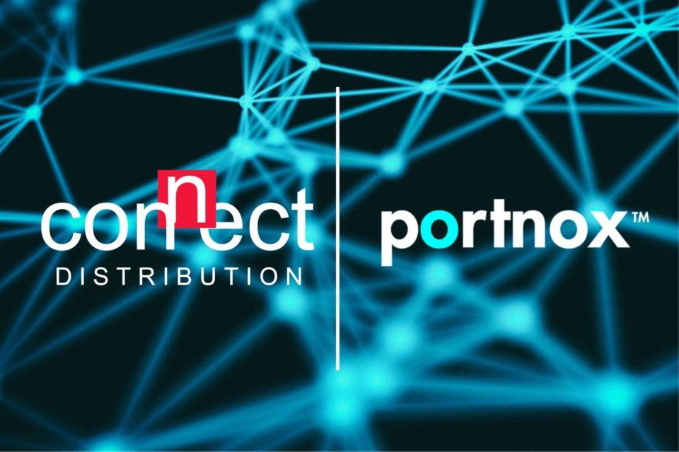 """""""Bezpieczeństwa nigdy za wiele - CONNECT DISTRIBUTION z nową umową dystrybucyjną z firmą Portnox, producentem oprogramowania klasy NAC (Network Access Control)."""
